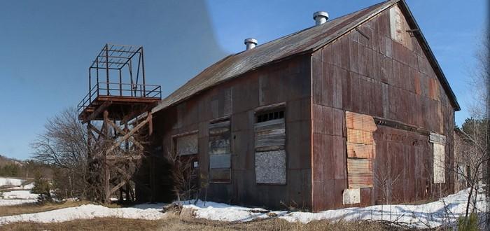 Last Building Standing