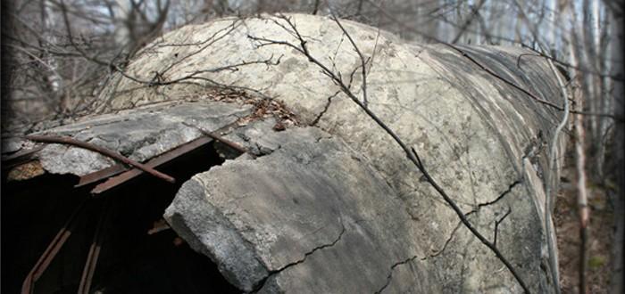 A Fallen Stack