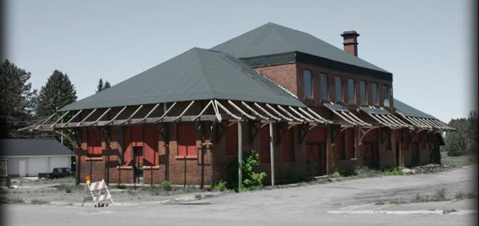 Mineral Range Depot (Calumet)