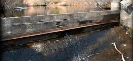 A Hungarian Spillway