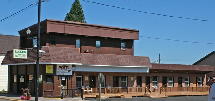 From the Ashes (p7) – The Lake Linden Hotel