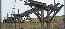 The Reverberatory Trestle