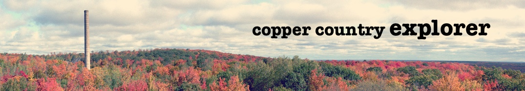 Copper Country Explorer