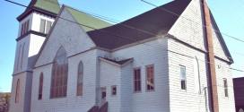 The Presbyterian