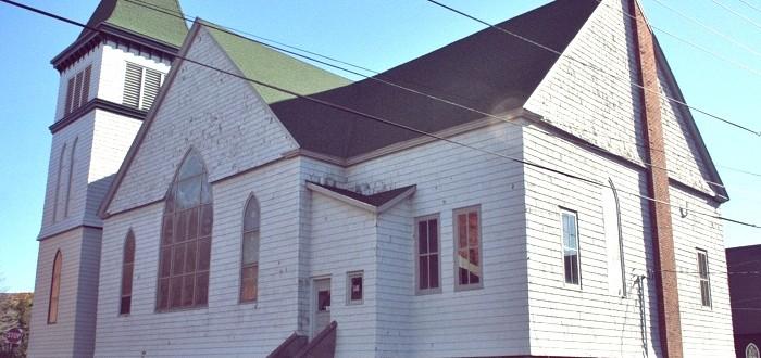 NEW: The Presbyterian