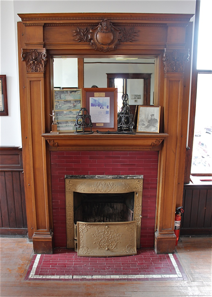A Tour of the Red Jacket Fire Hall (p2) | Copper Country Explorer