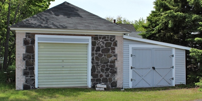 The Mystery Stone Buildings of Mohawk