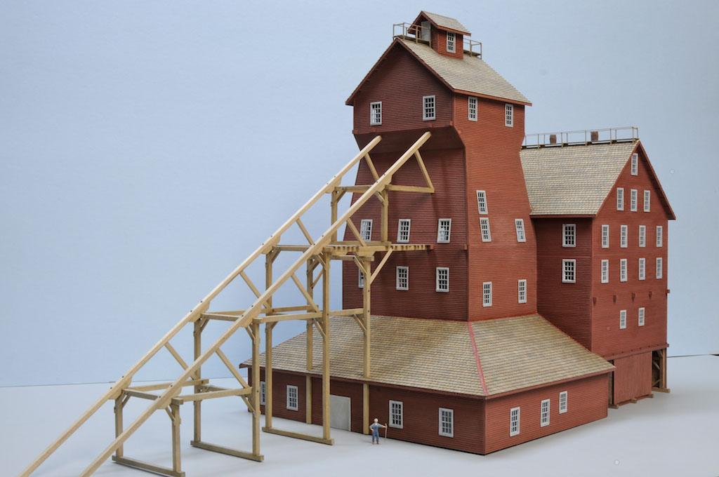 Ho model buildings for sale